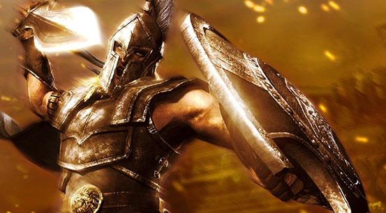 是天生帝王还是霸气兵王,《帝国文明OL》等你来战